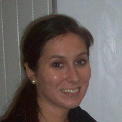 Michelle S Gale de Oliveira