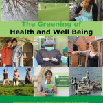 The Greening of Health and Well Being
