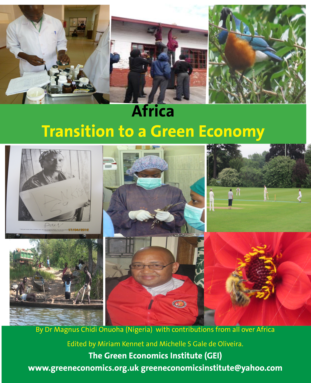 Green economics bookshop green economicsgreen economics africachidi7 malvernweather Choice Image
