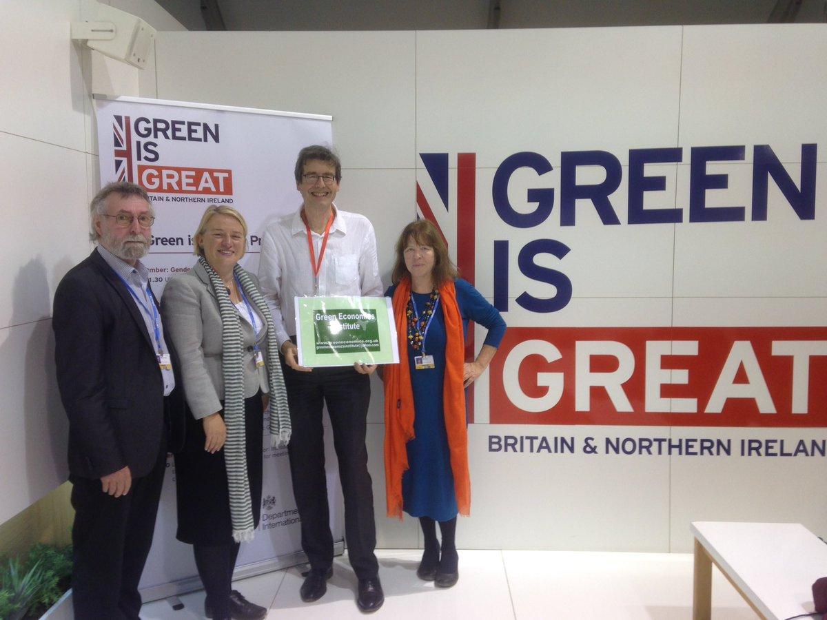 greenisgreat